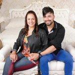 Filha de Silvio Santos critica Zeca Camargo em rede social -> http://t.co/rG3kQUuSfO http://t.co/Z4ymE4pU2k
