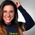 Video vomitivo: así es cómo Vanessa Senior se burla del libertador Simón Bolivar... http://t.co/bugJZnZ8pR http://t.co/XGFU3rYo37
