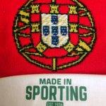 Força Portugal!Que estes craques nos orgulhem uma vez mais hoje seremos campeões da Europa! #DiaDeSub21 @Sporting_CP http://t.co/9E4Q66v5xn