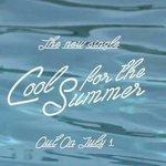 """Falta 1 dia para o lançamento oficial do novo single da Demi """"Cool For The Summer"""" ☀️???? #CoolForTheSummerIn1Day http://t.co/PQRCIu2RfU"""