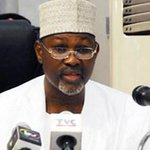 Jega Bows Out Of INEC, Predicts Brighter Future For Nigeria - http://t.co/qmN4TuYpHI http://t.co/tsh3obobzw