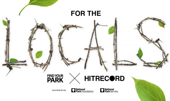 RT @hitRECord  Show us the special spots of a National Park near you: http://t.co/rCTZxROL3F  #FindYourPark http://t.co/AeuefMJhIn