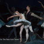 Misty Copeland is named the first black female principal dancer at American Ballet Theater http://t.co/OcR7xzULRb http://t.co/7dA24S4ISS