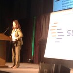 #CannabisBizSummit Colorado congresswoman Diana DeGett leading the way in Colorado for legal Cannabis http://t.co/dItyq3fvIS