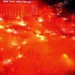 Isto e o Benfica no seu melhor ✌ #CarregaBenfica Ninguém parar o Benfica ollé !!???????????? http://t.co/eeXG9gkrzf