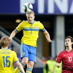Sweden win the U21 Euros after defeating Portugal 4-3 on penalties! http://t.co/p1eM5VH6Q1