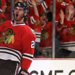Blackhawks trade Brandon Saad, 2 others to Blue Jackets for 4 players, draft pick http://t.co/WKWxQ2xZnG http://t.co/nUGgcmeoBh
