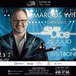 Marcos Witt presenta su gira (sigues siendo dios) en #Acapulco el próximo 25 de julio. http://t.co/gs0TRAKMFu