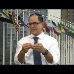 Venezuela raspó el examen de la ONU http://t.co/1w29zkkGct http://t.co/FL7O1tGQDP