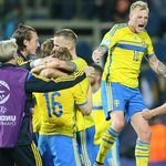 Sweden have won the U-21 European Championships for the first time in their history. Congratulations Sweden! #SWE http://t.co/TbXH8swnvx