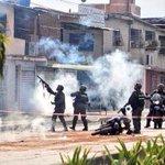 """Luisa Ortega Díaz: """"En Venezuela se respeta el derecho a la protesta"""" #ONUvzla @ONU_derechos #ONU #UN Venezuela http://t.co/IvheLMhO9Y"""