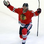 Thank you for everything @BSaad20 All of Chicago will always love you. Best of luck to you in Columbus. #SaadFather http://t.co/f1zCYni3NB