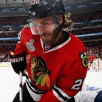 The @NHLBlackhawks have traded Brandon Saad to @BlueJacketsNHL. http://t.co/BmMI2uQWe7 http://t.co/xIGzH0IhwE