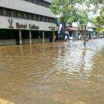 Guasdualito bajo las aguas (Fotos) http://t.co/YyFdApAglv http://t.co/YozpK5YRAP