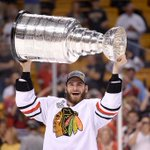 Goodbye Brandon Saad ???? http://t.co/kYYrN1PS7V