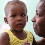Cuba é o 1º país no mundo a eliminar transmissão de HIV de mãe para filho http://t.co/APyDaGsYoR http://t.co/D44aG7NnsM