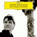 Happy birthday, @esapekkasalonen! Discover the lauded composer & world renowned conductor: http://t.co/f2lLk9C6Ps http://t.co/dLVvNO4lCb