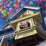 [Correção] Casa que inspirou filme Up pode ser demolida. http://t.co/kf4D26BpT2 http://t.co/Cq28n4gJt0
