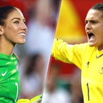 #FIFAWWC Semi Finals Today RT for United States #USA FAV for Germany #GER http://t.co/l9HnsOJzc3