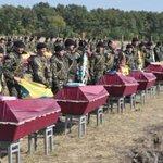 Погибших на Донбассе украинских карателей хоронят в безымянных могилах https://t.co/w0hb6xouAR http://t.co/Ioh0rSZ8X8