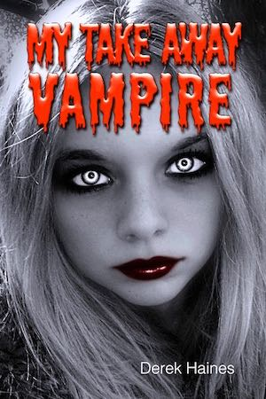 My Take Away Vampire   A very different, yet tasty little vampire tale .. http://t.co/N7cPc2qIKj   #books #kindle http://t.co/HsTpuMACHr