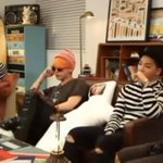 Big Bang are awed by their own voices in reaction video for If You http://t.co/8snNgWcNlD http://t.co/75qHEHnTPG