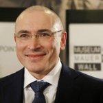 Ходорковский пообещал не прекращать свою деятельность из-за дела мэра Нефтеюганска http://t.co/DZugOjJEIT http://t.co/mDOrqhZqrW