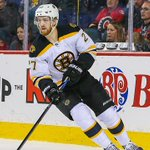 Dougie Hamilton and the Flames reportedly have come to terms on a contract extension. http://t.co/NttGQquUtB http://t.co/hk5kgNCBXv