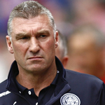 BREAKING: Leicester City have sacked manager Nigel Pearson. More to follow... http://t.co/eggLpcClQO