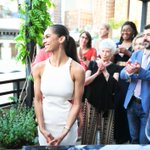 Misty Copeland named 1st black principal dancer of American Ballet Theater in 75-year history http://t.co/CYFhEeOtcO http://t.co/H1USBOxn7T