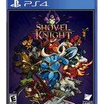 Shovel Knight is coming to retail! http://t.co/wACkdR62Ur It even comes with an instruction booklet! http://t.co/K193YOFdZk