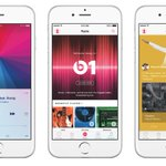 .@GlobeTechLabs first look at Apple Music http://t.co/xgAVm1cvP7 http://t.co/VZXW8fsuG5