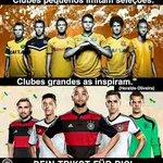 .@Corinthians Só a maior torcida do mundo pra fazer isso mesmo. VAMOS, @FLAMENGO!! #AMaiorTorcidaDoMundoFazADiferença http://t.co/ADfNCiMxrC