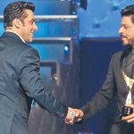 "RT @ZoomTV: SRK: ""Salman and I will release films together.""  Click here to know more --> http://t.co/UmVTZ5I2q6 http://t.co/CvbcJib3Ip"