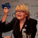 "¡CONTRA LA PARED! Acusan a Ortega Díaz de ""forjar"" carta de Afiuni (Detalles) http://t.co/PMvgxJLEuz http://t.co/Jzkj10yjPj"