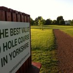 During June we had 176 new or lapsed golfers use our FREE hire offer. #growingthegame #Getintogolf #doncasterisgreat http://t.co/9gIkOyYPUf