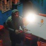 Afgelopen nacht is er ingebroken bij Pelikaan. Wie herkent deze nachtelijke bezoekers. http://t.co/9uilSE54qV