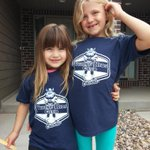 @GoAugie the Barth girls are ready to cheer for the Vikings this year! http://t.co/HCNCGzJTkb