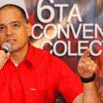 Andrés Izarra dice que se cala las colas en Venezuela, pero no a Leopoldo López http://t.co/GFK6Uyd9dk http://t.co/EwlsZNXA4C
