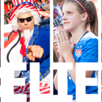 Another match. Another chance for #USWNT to inspire a nation. Lets do this! #IBelieve #WeBelieve #SheBelieves #1N1T http://t.co/KfGAWQoLGF