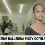 Misty Copeland is becoming the first black principal dancer of the American Ballet Theatre: http://t.co/e4xFVRQPsb http://t.co/N3P3QGJYIQ
