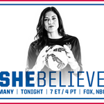 #USA #WinItAll #SheBelieves http://t.co/Rsm1nP8zmf