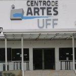 Em greve, Centro de Artes da UFF perde mil visitantes diariamente. http://t.co/jYuU8z383s http://t.co/TbpRPLn2uN