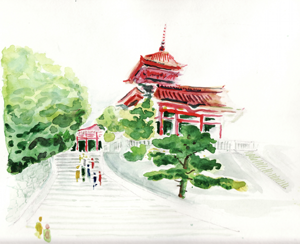 RT @hitRECord  We're making art based on Japan for this week's #ComicCollective challenge - http://t.co/7NzGVwd0Ss http://t.co/BPlVcER8Ob