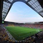 #U21EURO final attendance is 18,867 http://t.co/dXvrCsl3nJ