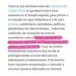 A partir de las 00:00 será delito criticar a las autoridades a través fe las redes sociales. #LeyMordaza (VERGÜENZA) http://t.co/pqAS1hSvn1