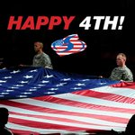 Have a safe and fun day! #Happy4th #USA http://t.co/yRIpCx7gxX