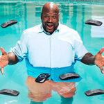 RT @MonsterProducts: .@Shaq is ready for summer. Are you? #MonsterBackfloat  http://t.co/Q2WxwT8PID http://t.co/MumlHQBI0y
