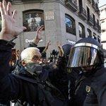 Más de 60 ciudades de España alzan su voz contra Ley Mordaza http://t.co/PTznBo9qMh http://t.co/KOMDrT6Ta9