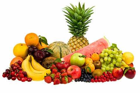 Biasakan Makan Buah Sebelum Makan Besar - AnekaNews.net